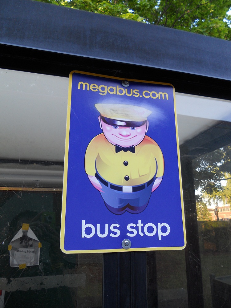 Megabus Review – How to use Megabus USA