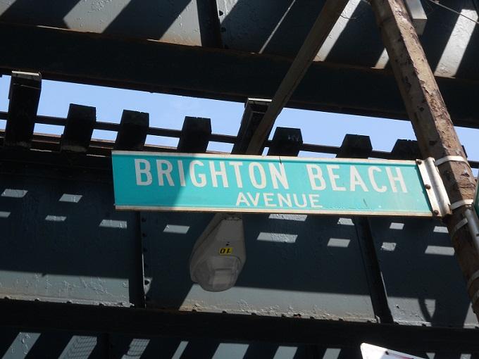 6 Things to do in Brighton Beach