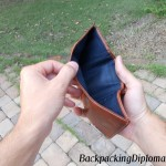 Being pickpocketed is no fun.  I once heard a story of someone who has tapped on the shoulder and handed his wallet.  The pickpocket was giving the man his wallet back because there was nothing in it.