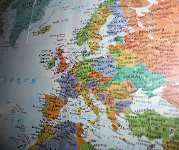 Making the Most of Your Study Abroad in Europe
