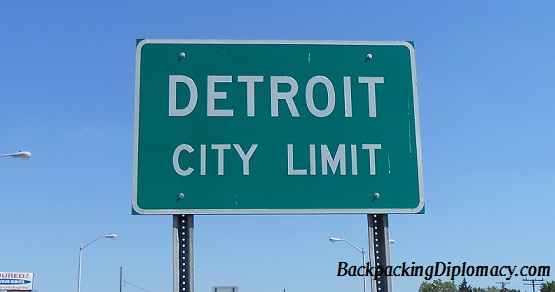 Is Detroit that Bad?