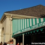 Cafe du monde review: Most famous for beignets. Very good!
