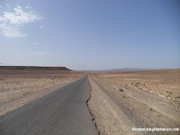 Road Envy: The Opposite of Homesickness