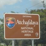 Atchafalaya National Heritage Area