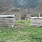 Greek ruins in Turkey