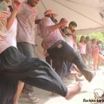 holi festival lafayette