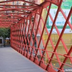girona bridge Eiffel tower architect