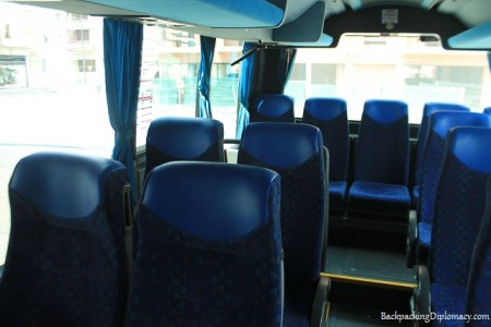 bus to ripoll