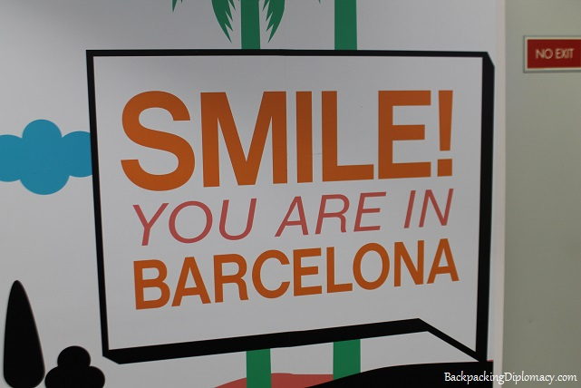 Insider tips Barcelona. Smile you are in Barcelona