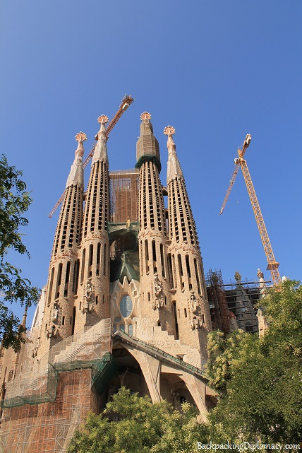 Video: Remembering España