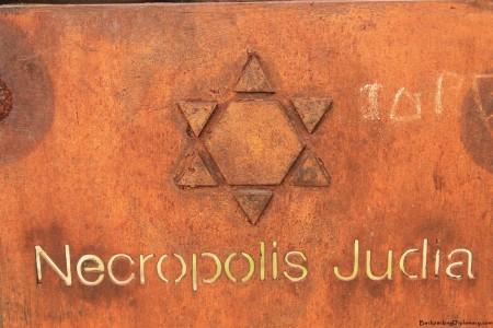 Neocropolis Judia in Segovia