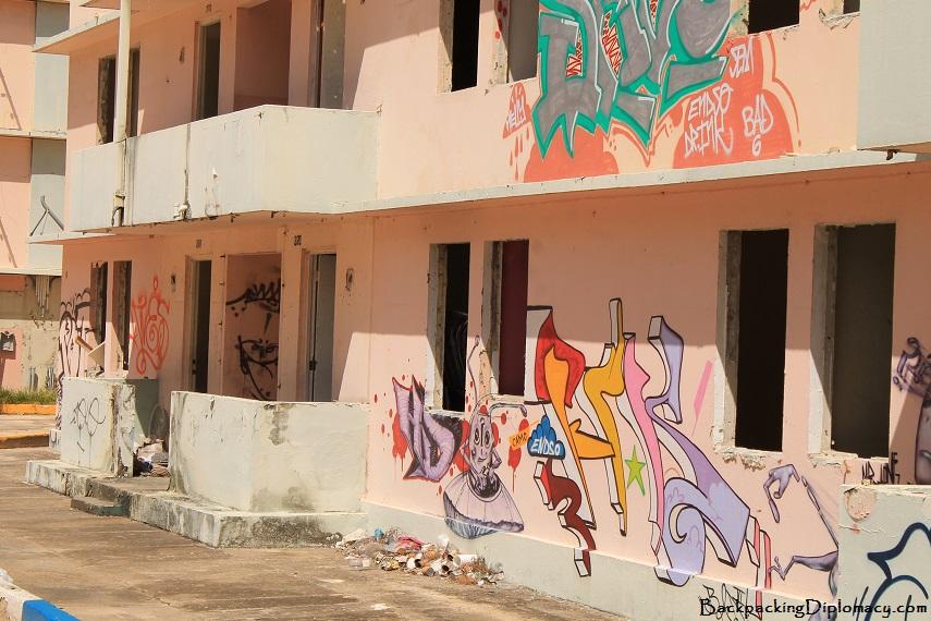 urbanexploringpr2