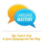 Language Mastery Logo