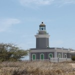 Lighthouse of cabo rojo