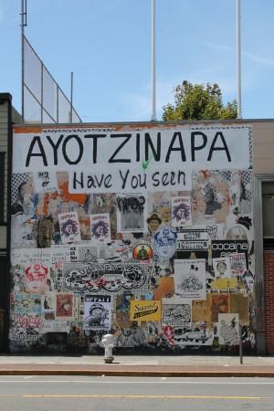 Ayotzinapa killings